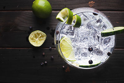 Why is professional insurance important for digital marketing agencies? Oh, and win some gin!